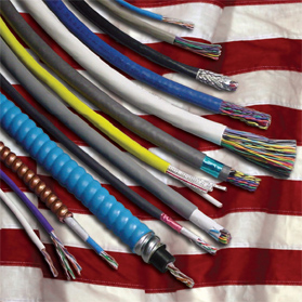 PSI SPECIALITY CABLE